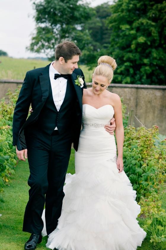 Gemma and Nick's Wedding at Heaton House Farm