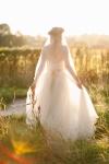 Lancaster lavender wedding